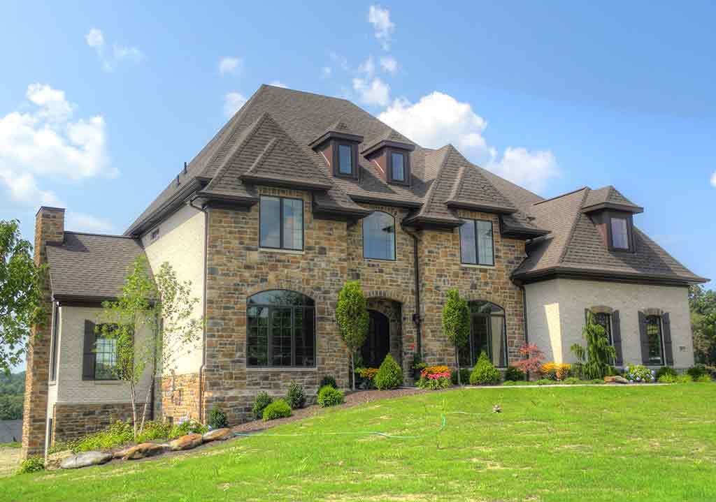 Barrington Homes Chapel Hill Estates