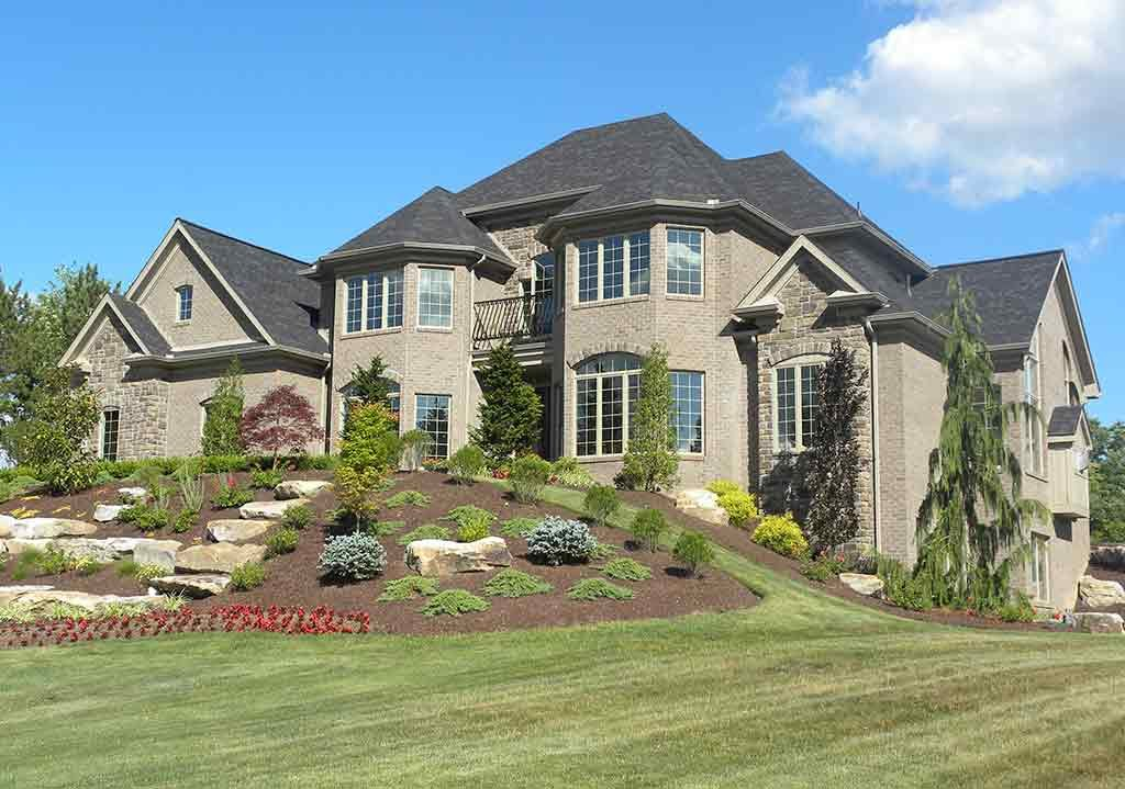 Barrington Homes The Enclave
