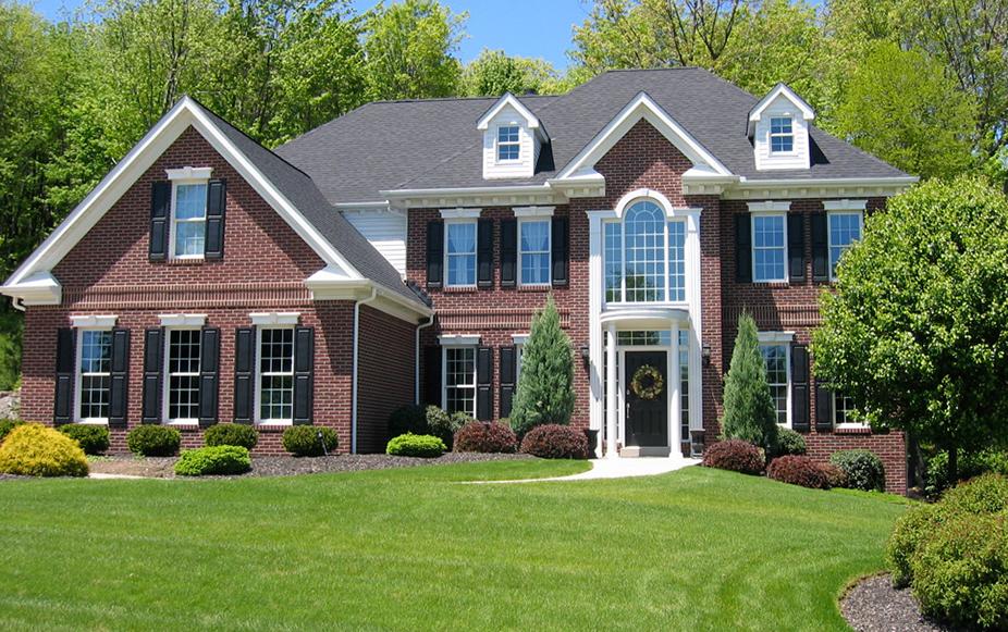 Barrington Homes Butler County