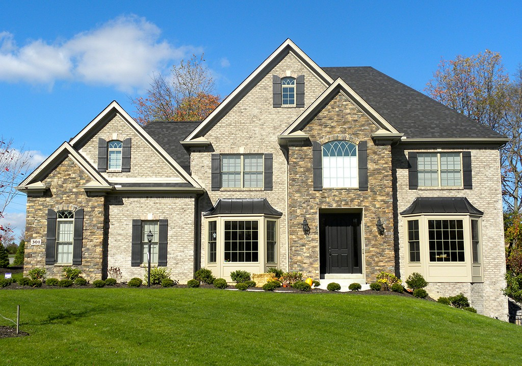 Barrington Homes John Quincy Adams