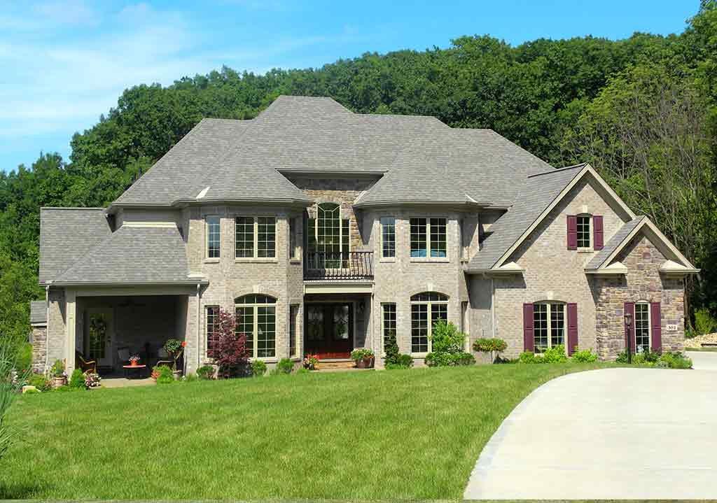 Barrington Homes Seasons Estates