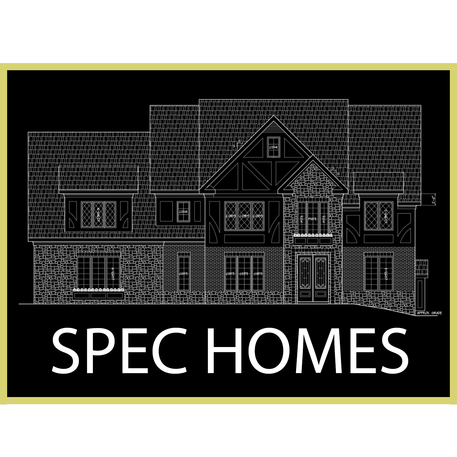 Barrington homes pittsburgh 39 s custom home experts for Spec home builders