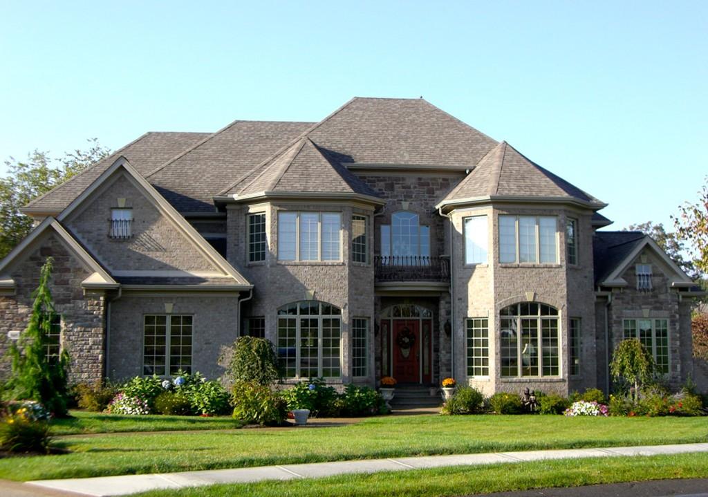 Barrington Homes Meredith Glen