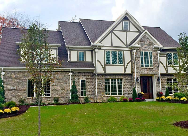 Chapel Hill Barrington Homes
