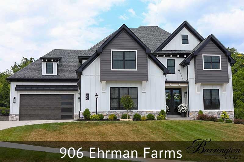 906 ehrman farms