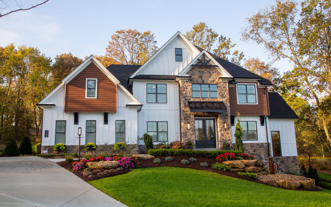 Woodland Trace Model Home Spotlight