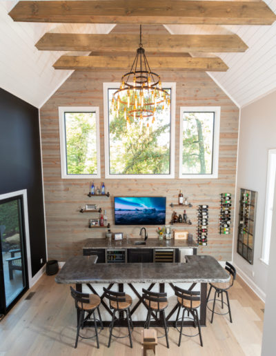 Woodland Trace Model Home Spotlight