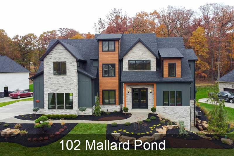 102 Mallard Pond