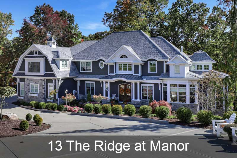 13 the ridge at manor