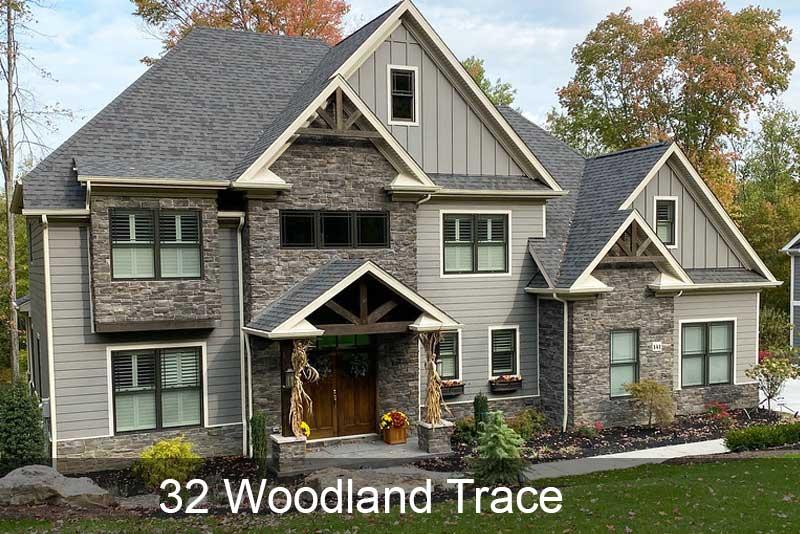 32 Woodland Trace