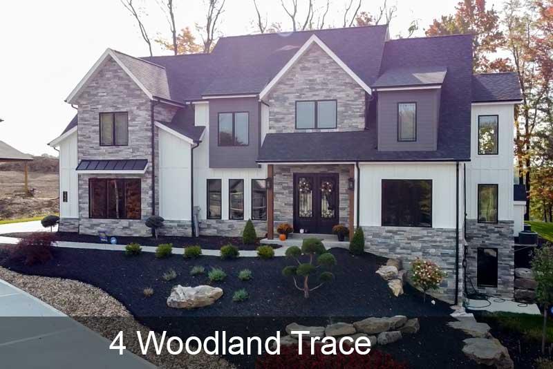 4 woodland trace