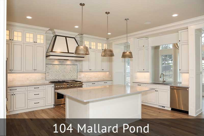 104 Mallard Pond