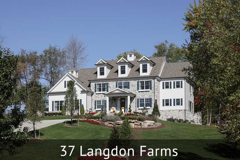 37 Langdon Farms