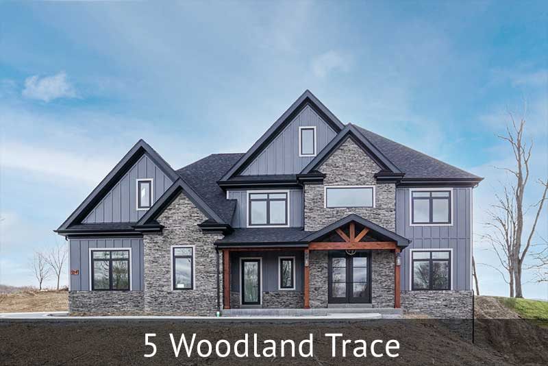 5 Woodland Trace