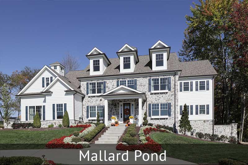 Mallard Pond Community
