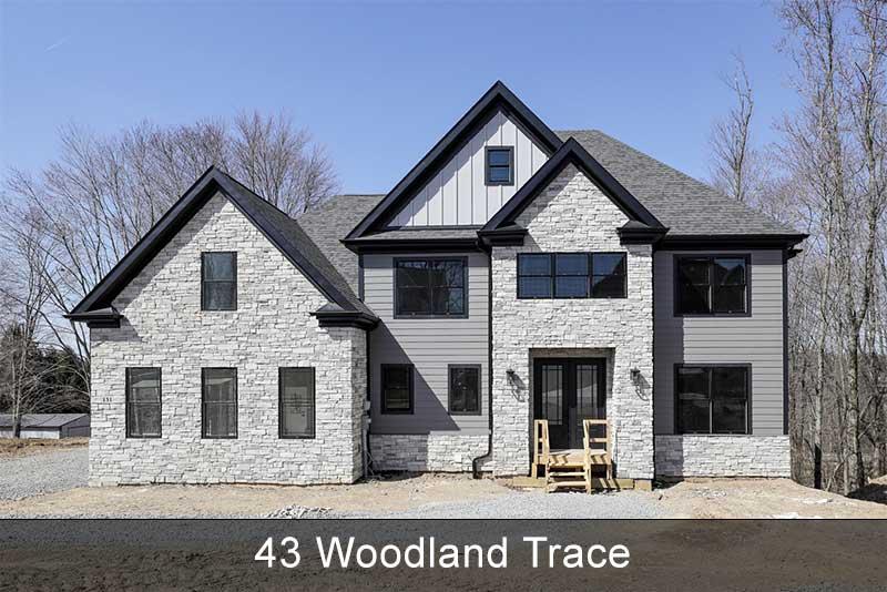 43 woodland trace