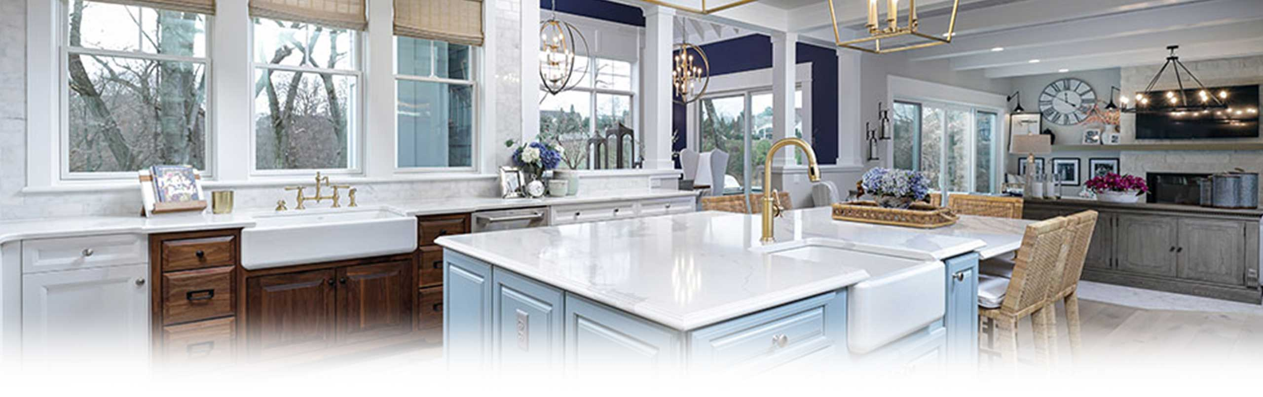 Barrington Homes Awarded Best of Design: New Kitchen by Pittsburgh Magazine