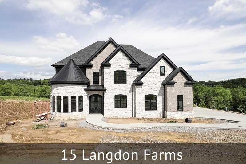 15 Langdon Farms